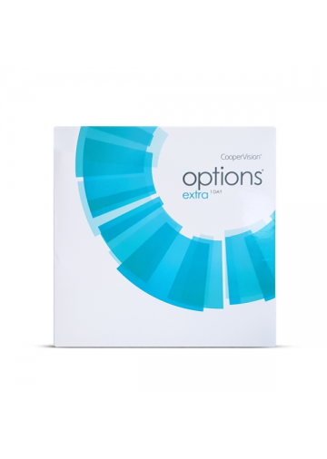 OPTIONS 1 DAY EXTRA 90-PACK